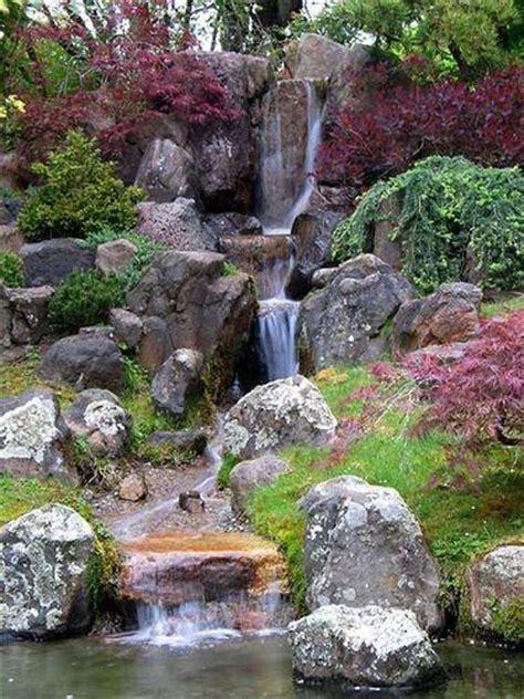 Artificial Waterfall  Garden Waterfall Manufacturer From