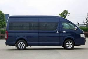 2009 Toyota Hiace For Sale  2438cc   Gasoline  Fr Or Rr