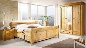 Holz Schlafzimmer