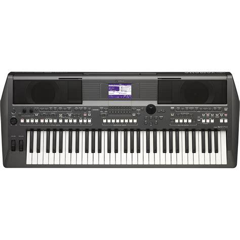 Stand Keyboard Dan Digital Piano yamaha psr s670 171 teclado