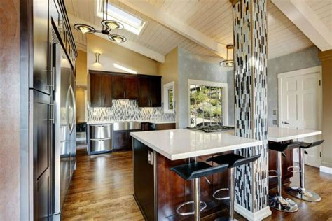 amazing kitchen island ideas  designs
