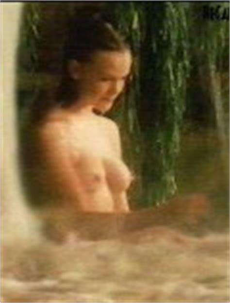 Has Laura Harris Ever Been Nude
