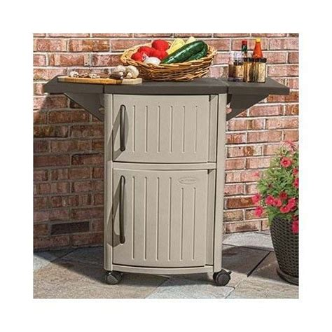 outdoor patio storage cabinet outdoor storage cabinet patio serving station party pool
