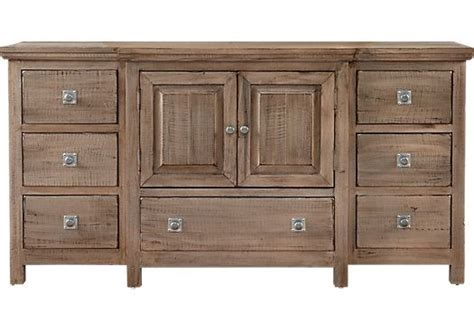 rooms to go dressers shop for a summer grove gray dresser at rooms to go find