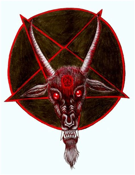 Baphomet Illuminati by Symbols Anonymous On The Reptilian Illuminati