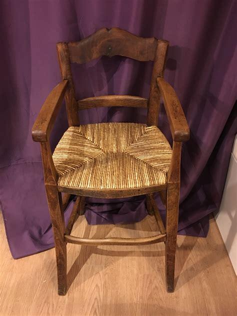prix d un rempaillage de chaise rempaillage d une chaise 28 images photo cannage