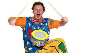 Mr Tumble Aka Justin Fletcher