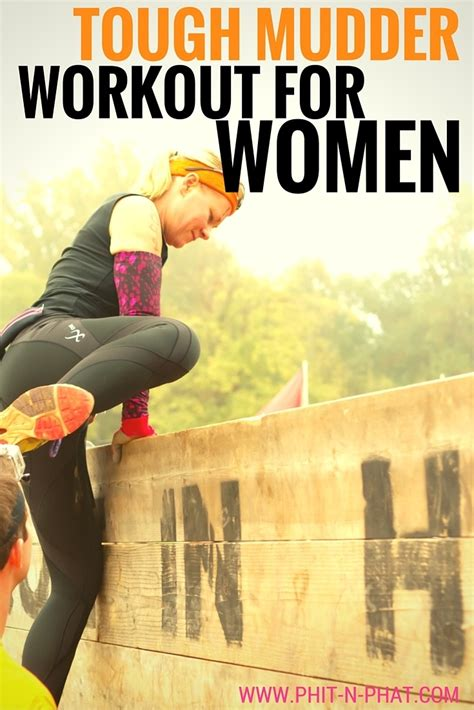workout training tough mudder phat phit quotes badass motivational leg plan variantliving motivation