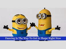 Dancing Is The Way To Get in Shape Right Now Ask Tips