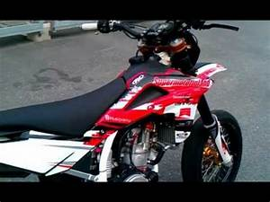 Husqvarna 510 Smr : husqvarna 510 smr 2010 start up arrow exhaust youtube ~ Maxctalentgroup.com Avis de Voitures