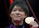Kōhei Uchimura : The Very Best Male Gymnast Ever – The ...
