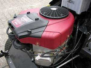 Rasentraktor 20 Ps : 22 ps briggs stratton motor intek 2 zyl ohv 25 4 80 rasentraktoren motoren ~ Frokenaadalensverden.com Haus und Dekorationen