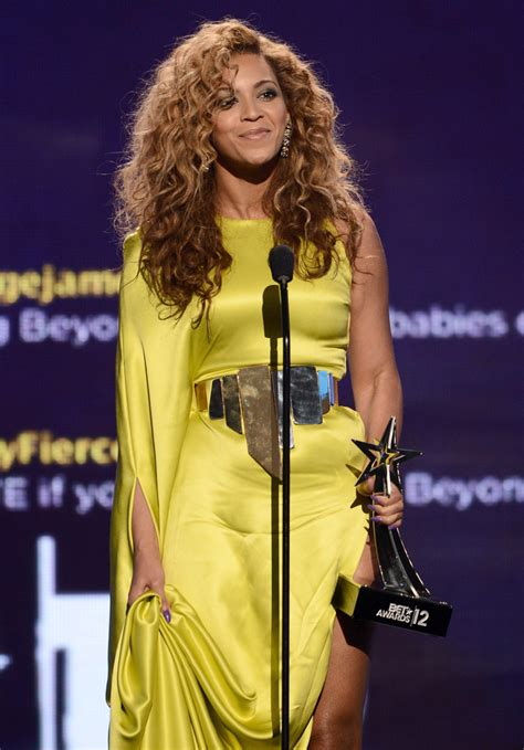 beyonce knowles carter    bet awards