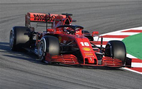 The thrum of the engines is like nothing else. Formel 1: Live-Start bestätigt - Rennen, Termine und neue ...