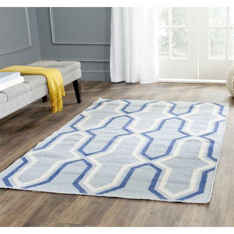 safavieh dhurries rug safavieh dhurries blue contemporary area rug reviews
