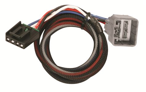 Brake For Trailer Wiring Harnes by Tekonsha 3021 P Trailer Brake Wiring Wire Harness