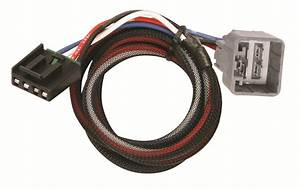 Tekonsha 3021 Wire Harness
