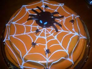 Gateau D Halloween : recette g teau d 39 halloween g teau ~ Melissatoandfro.com Idées de Décoration