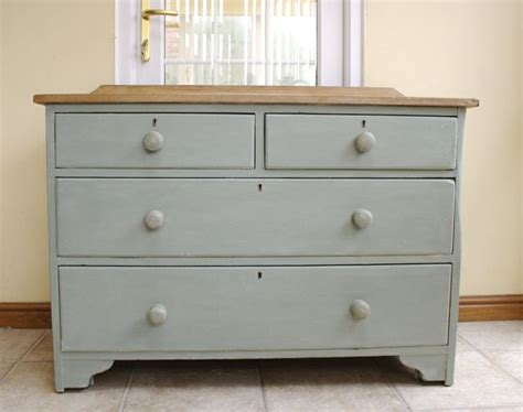 paint pine furniture shabby chic shabby chic antique pine chest of drawers painted in a mix of annie sloan chalk paint colours