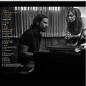 A Star is Born album back cover!! : LadyGaga