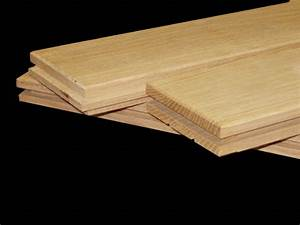 Lames Parquet Bois : consultez notre gamme de parquet en bois massif provenant ~ Premium-room.com Idées de Décoration