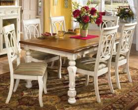ashley dining furniture 4 things you should know