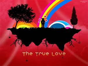 The True Love Wallpapers