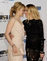 Teresa Palmer and Dianna Agron Photos Photos - Premiere Of ...