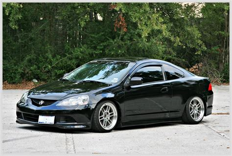 Acura Rsx Rims by Rsx With Enkei Rpf1 Jdm Racing