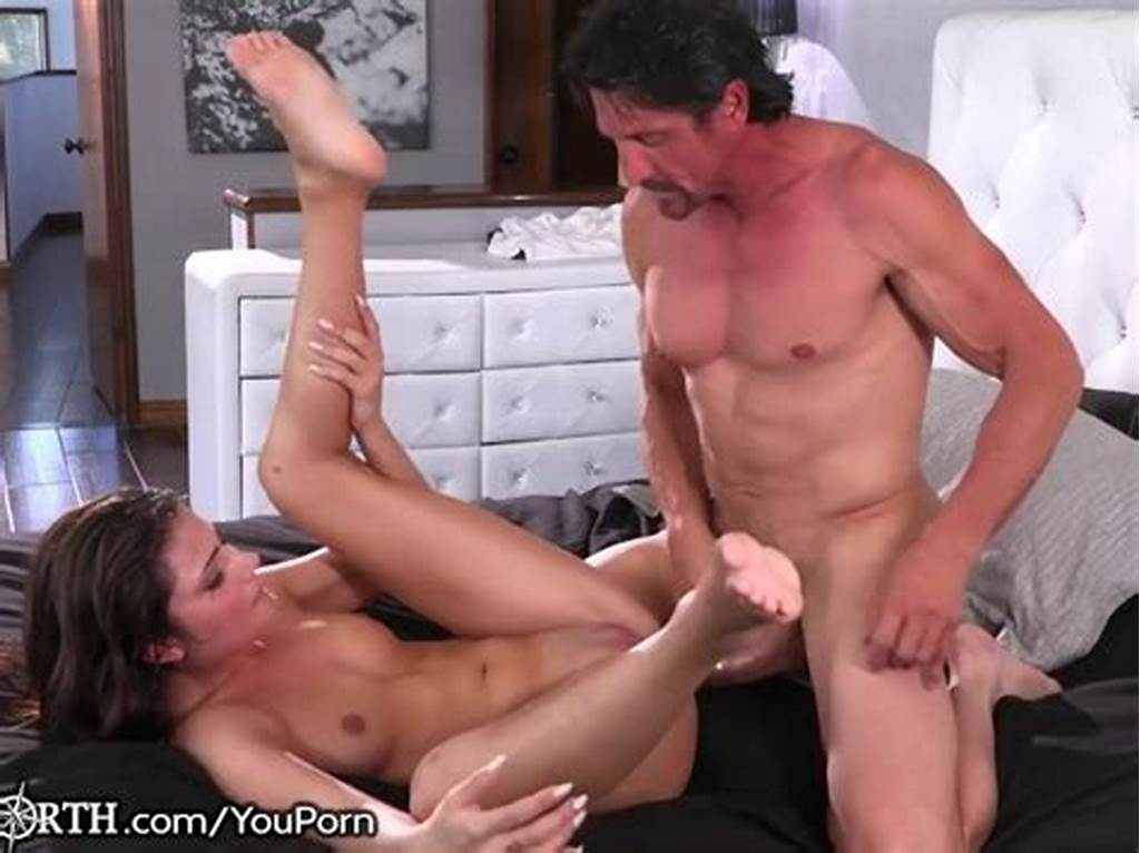 #Step #Dad #Awakens #To #Teen #Daughter #Sucking #His #Thick #Cock