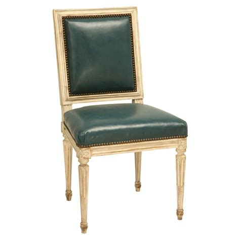 louis xvi side chairs for sale at 1stdibs