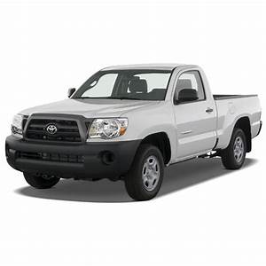 Toyota Tacoma All Models  1995-2008