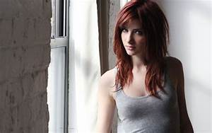 Free gallery picture redhead
