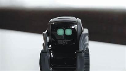 Vector Robot Anki Robots Ai Smart Games
