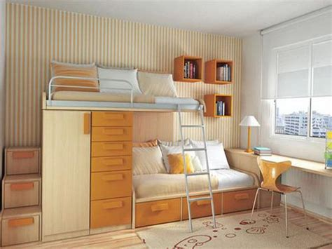 Creative Storage Ideas for Small Bedrooms   Homeideasblog.com