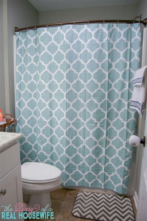 blue grey shower curtain gray and blue shower curtain 4818