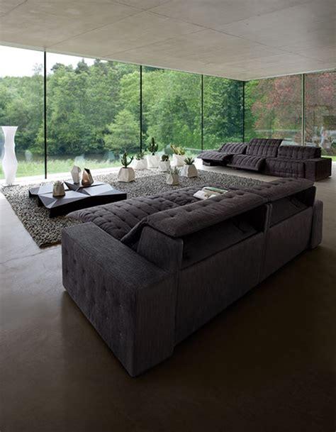 canape lit roche bobois 50 canapés qui font salon décoration