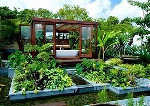Gartengestaltung Unter Bäumen : gartengestaltung 107 bilder sch ne garten ideen und stile ~ Yasmunasinghe.com Haus und Dekorationen