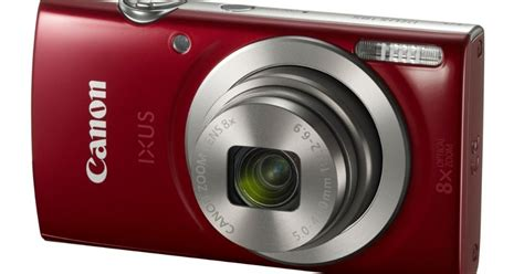 Canon Launches New Powershot And