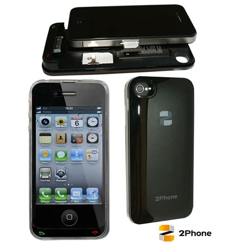 dual sim iphone 2phone 4 dual sim standby power for iphone 4