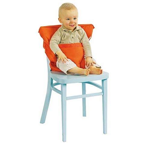 chaise nomade baby to 8 rehausseurs pour mettre bébé à notre table neufmois fr