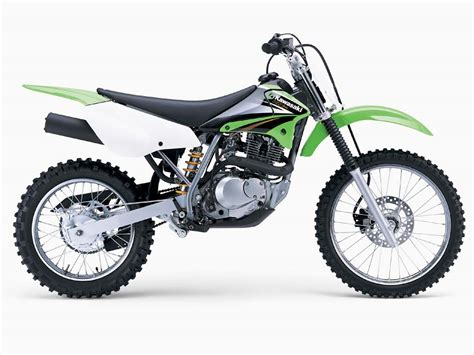 2004 Kawasaki Dirt Bike Models Photos