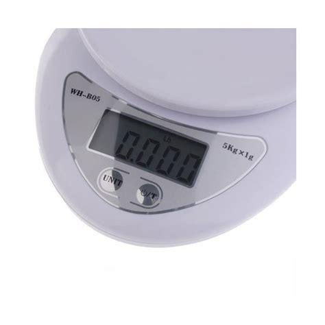 balance cuisine 0 1 g balance de cuisine 5000g 1g 5kg electronique pèse