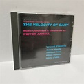 THE VELOCITY OF GARY Movie Picture CD Soundtrack 1998 ...