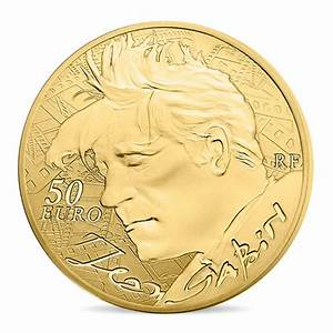 50 Francs En Euros : 50 euro france 2016 or be jean gabin ~ Maxctalentgroup.com Avis de Voitures