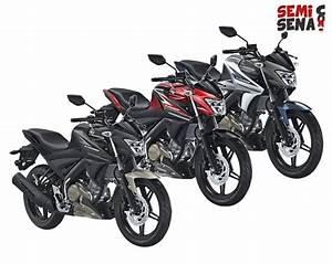 Harga Yamaha Vixion  Review  Spesifikasi  U0026 Gambar Maret