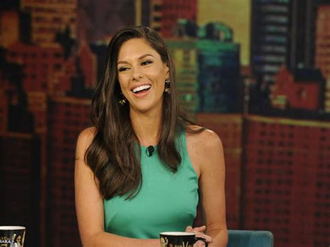 abby huntsman officially joins  view extratvcom