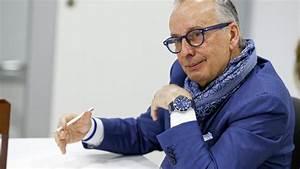 Entrevista Al Dise U00f1ador De Coches Walter De Silva
