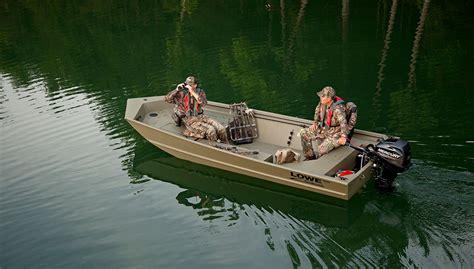 Jon Boat Seat Configuration by 2017 Roughneck 16dt Camo Fishing Jon Boat Lowe