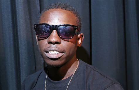 How Bobby Shmurda's Name Back Fired On Him | The Rickey ...